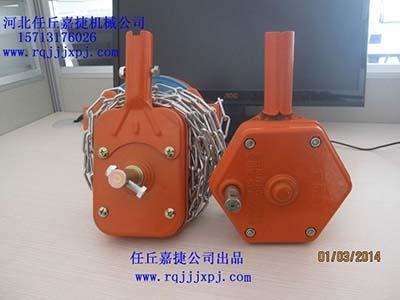温室卷膜器产品